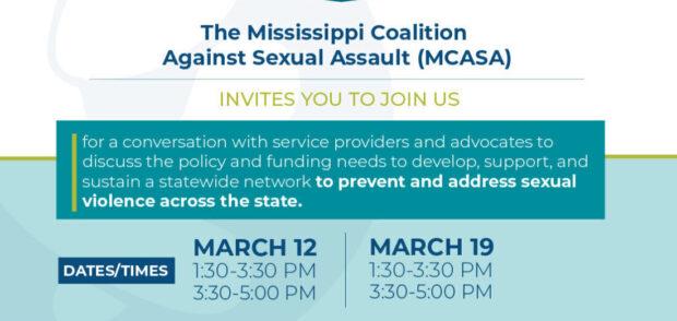 MSCASA Stakeholder Conversation